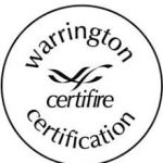 Warrington Certifire Fire Rated Doors