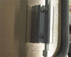 Flood Rated Door Hinges