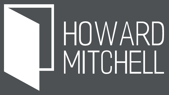Howard Mitchell Logo Dark