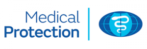 Medical Protection Society Logo